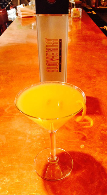Slovenia-Sunkist-Martini