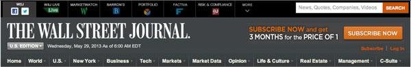 Wall-Street-Journal-Masthead
